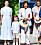 Kronprinsessan Victoria klänning By Malina Drottning Silvia byxdräkt Victoriadagen 2021