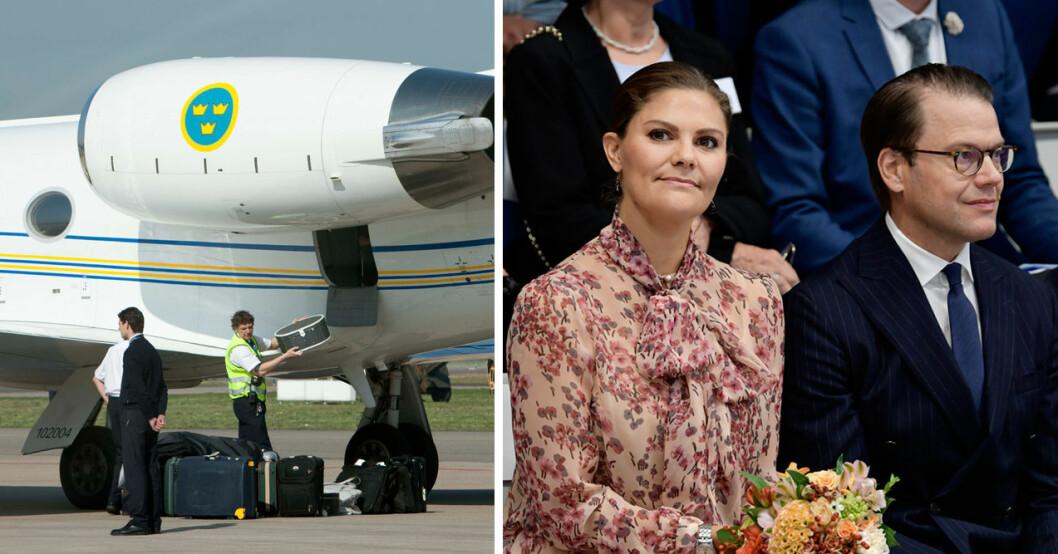 kronprinsessan victoria och prins daniel med bosnien hercegovina