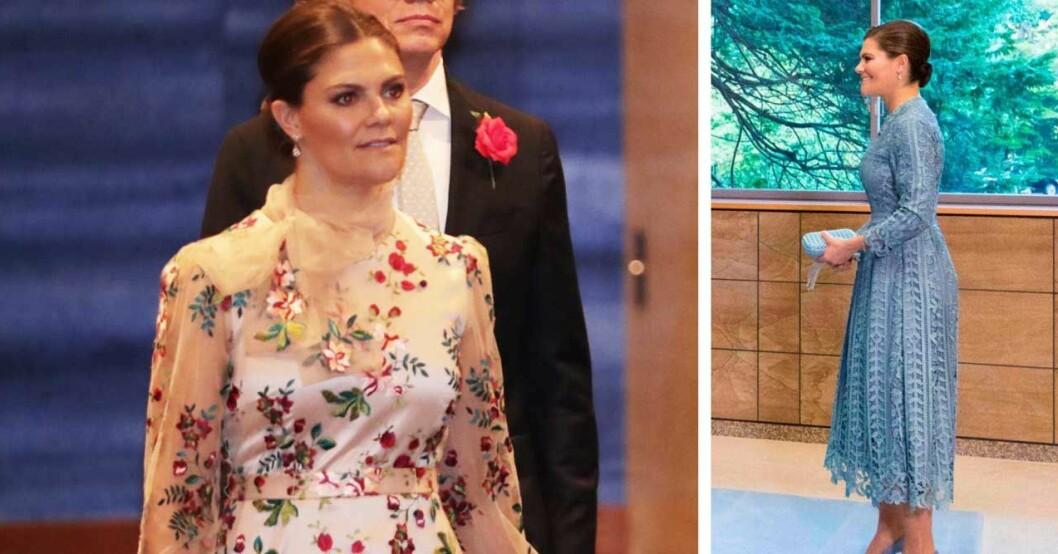 Kronprinsessan Victoria