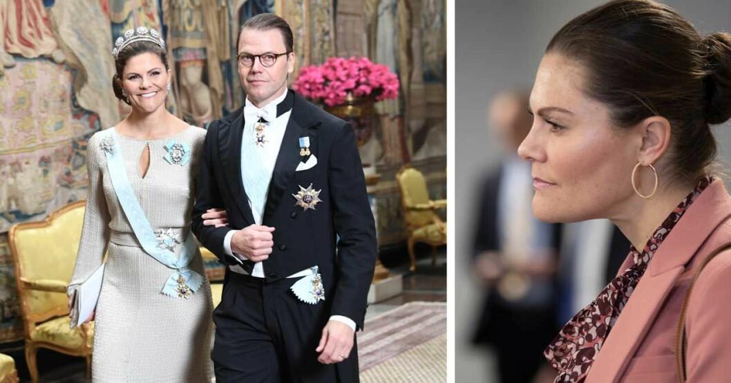 kronprinsessan victoria prins daniel