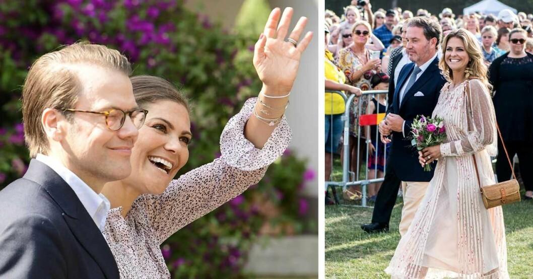 Victoriadagen 2019 bjöd på en fantastisk folkfest.