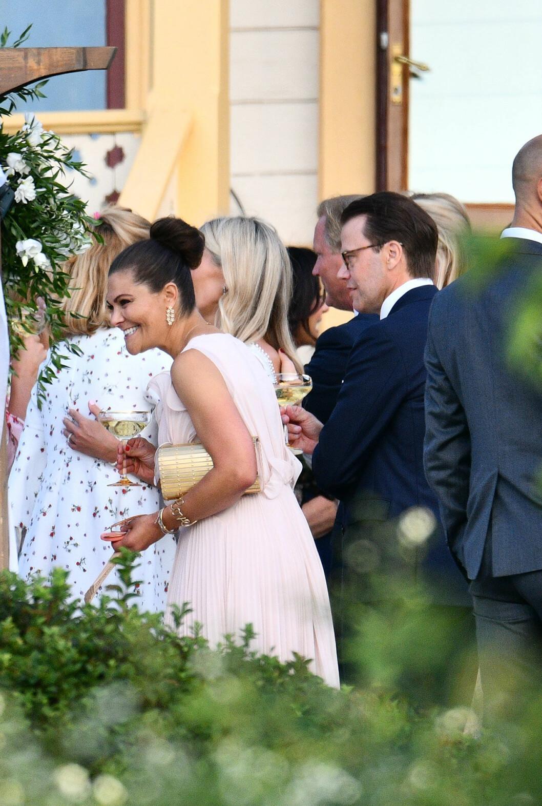 kronprinsessan victoria prins daniel andrea brodins bröllop