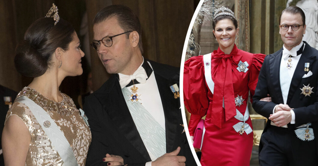 prins daniels kärleksgest till victoria under nobel 2019