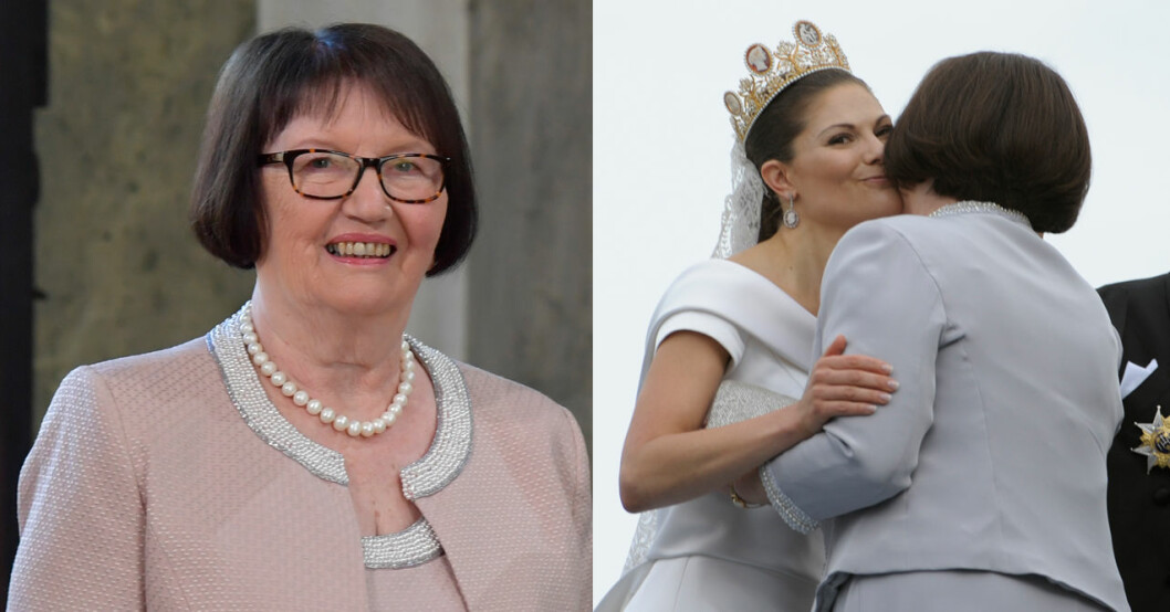kronprinsessan victorias relation med ewa westling