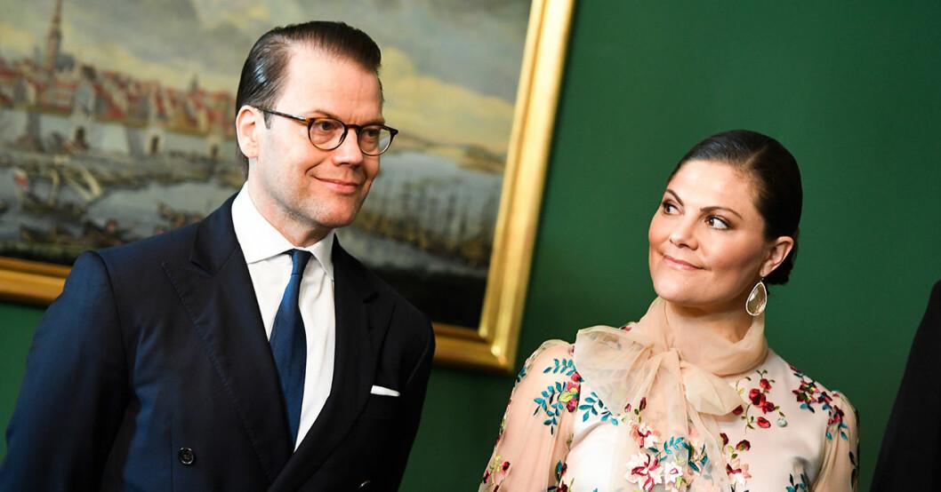 kronprinsessan victoria island prins daniel