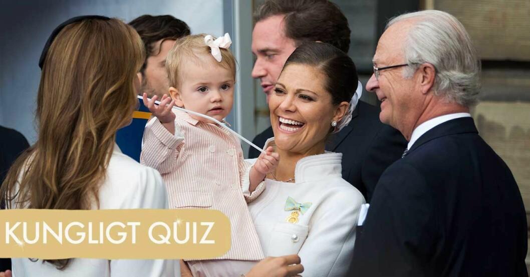 gissa kungligheten quiz