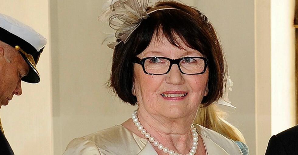 Prins Daniels mamma Ewa Westling